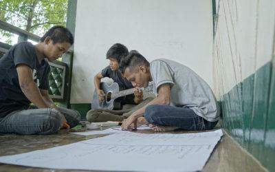 Musikken som våben – en fortælling fra Myanmar