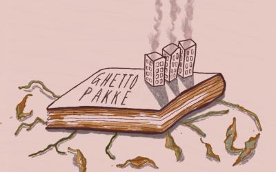 Arkitekt: Ghettoplanen klimabelaster