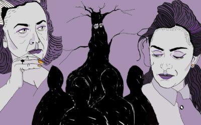 Kvinder uden Mænd: magi, realisme og hovedløse mænd