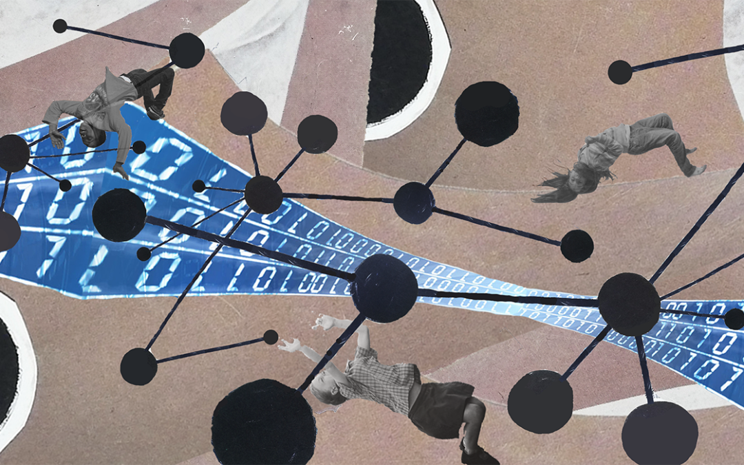 Ny algoritme skal forudsige mistrivsel hos børn