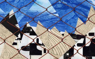 Kun bjergerne er min ven: En bog om Australiens berygtede flygtningesystem