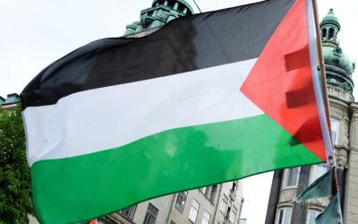 Israel er nu officielt en jødisk stat