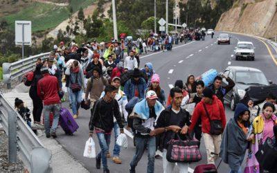 5 ting du ikke har hørt om krisen i Venezuela
