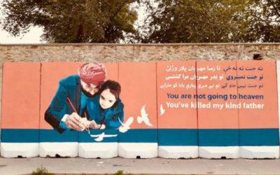 #Kabullife: Ikke swimming pools og green zones, men tab og livslang sorg