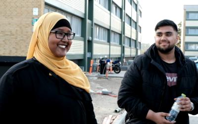 Beboer fra Stengårdsvej om ghettoudspillet: Vi har forsøgt at bygge bro, men bliver mødt af en mur