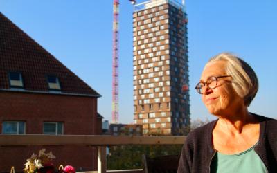 Beboer i ghettostemplet område: Det er ikke værre at lave noget kriminelt i Mjølnerparken end at gøre det i Hellerup