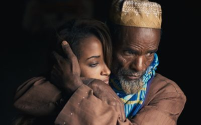 """Dansk-etiopiske Amy mellem to kulturer: """"Jeg er som en løve. Jeg blev født alene, jeg dør alene."""""""