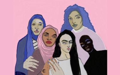 Islamisk feminisme