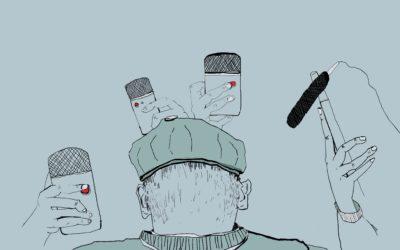 Det var ikke Nørrebro, der banede vej for Stram Kurs: Det var medierne og politikerne