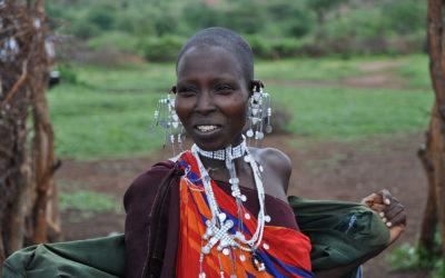 Udvidelse af nationalparker i Tanzania truer en halv million oprindelige folks livsgrundlag