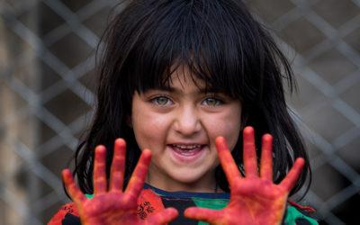 Fra Afghanistan til omverdenen: brobygning gennem fotografering