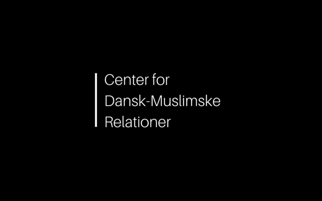 CEDAR – Center for Dansk-Muslimske Relationer