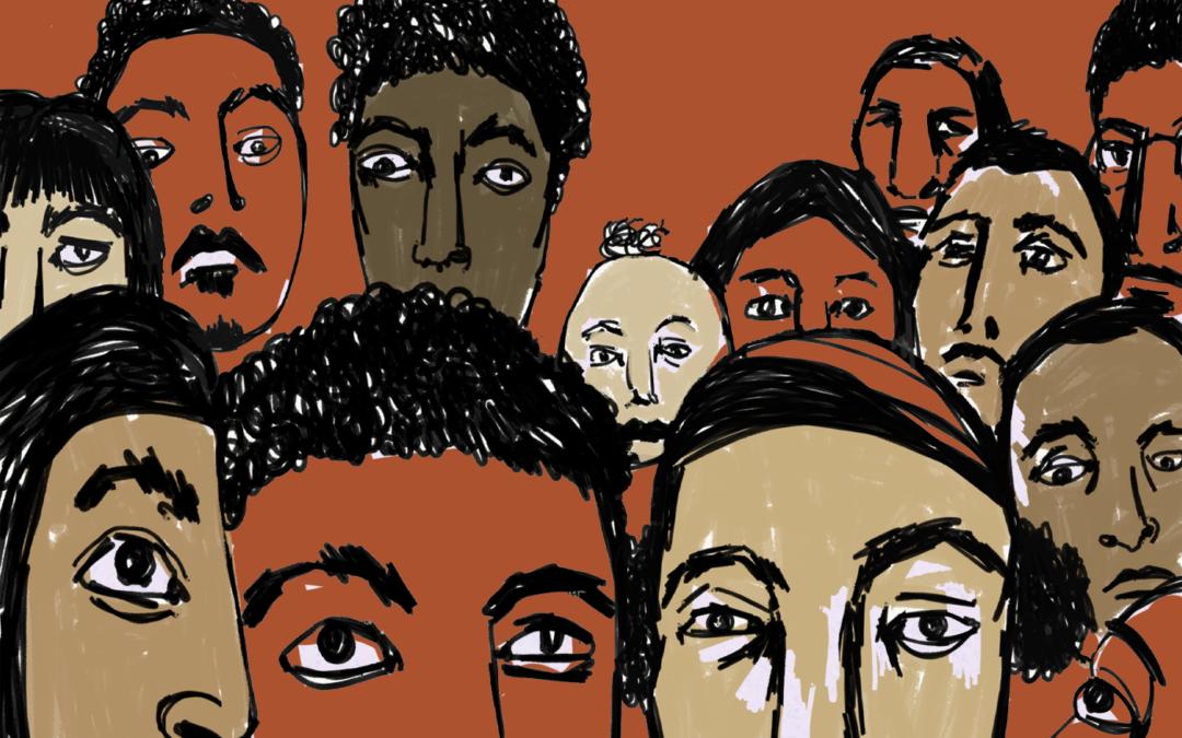 Institut for Menneskerettigheder arbejder for at etnicitetskriteriet fjernes fra lovgivningen