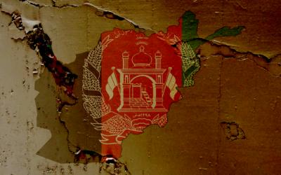 """Afghanistan: den """"gode krig"""", der aldrig var"""