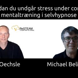 Mentaltræning mod stress
