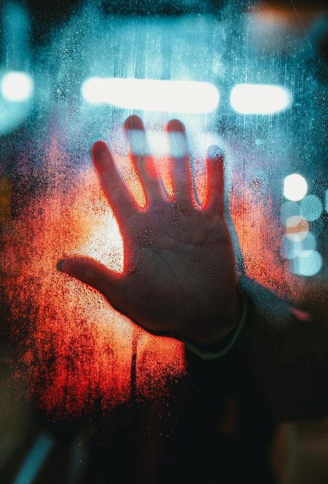 Et traume fra fortiden? Nu? Eller i fremtiden?  Fotos af Josh Hild fra Pexels