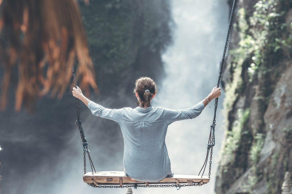 Mindfulness - Artem Beliakin, Pexels