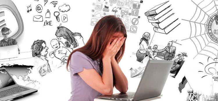 Hvorfor er folk med stress dummere end andre?
