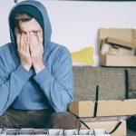 10 typiske stresssymptomer