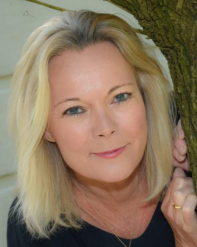 Et portræt af Bettina Jørgensen