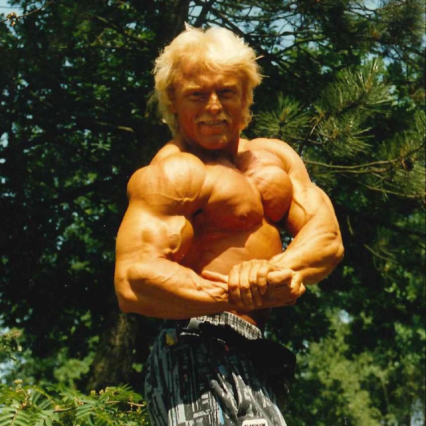 Retro Gym's Ejer - Kurt Pedersen (siden)