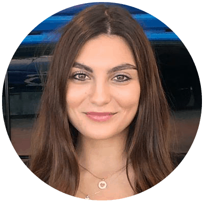 Natascha Braun Bild Social Media Manager Marketingteam