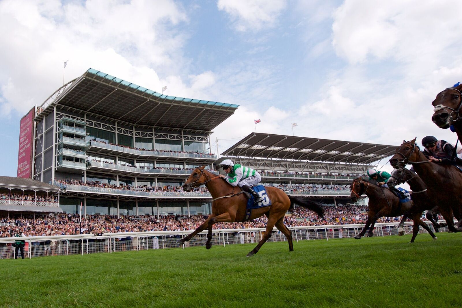 Three Races Which Could Produce Big Price Winners At The 2019 Cheltenham Festival