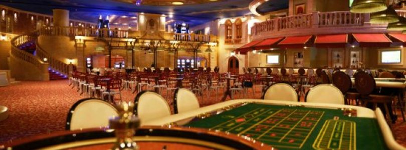 Top 10 USA Online Casinos