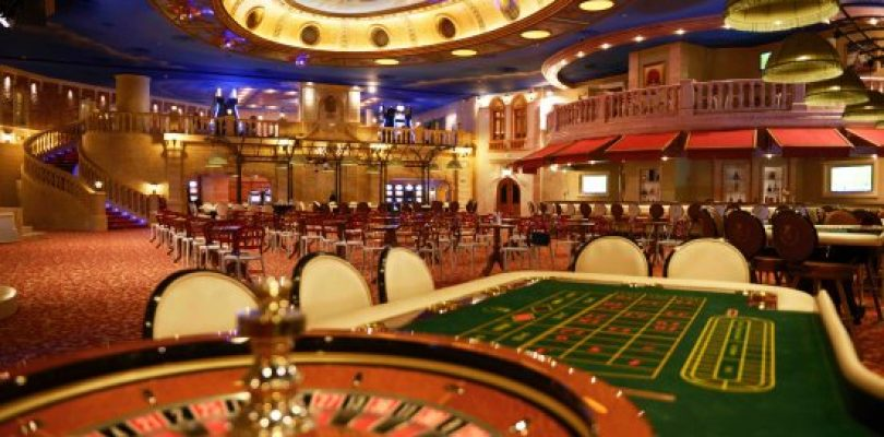 Top Usa Online Casinos