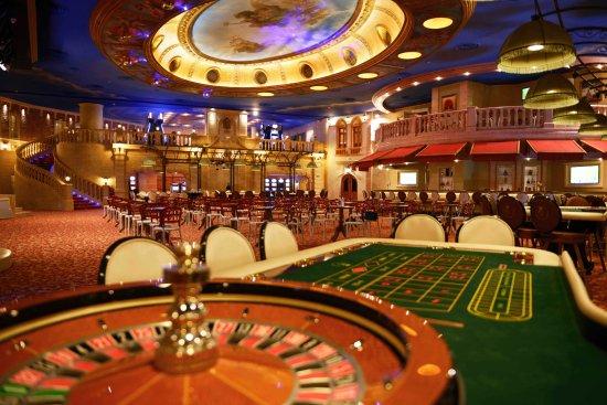 Top 10 USA Online Casinos