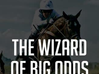 The Wizard Of Big Odds Review