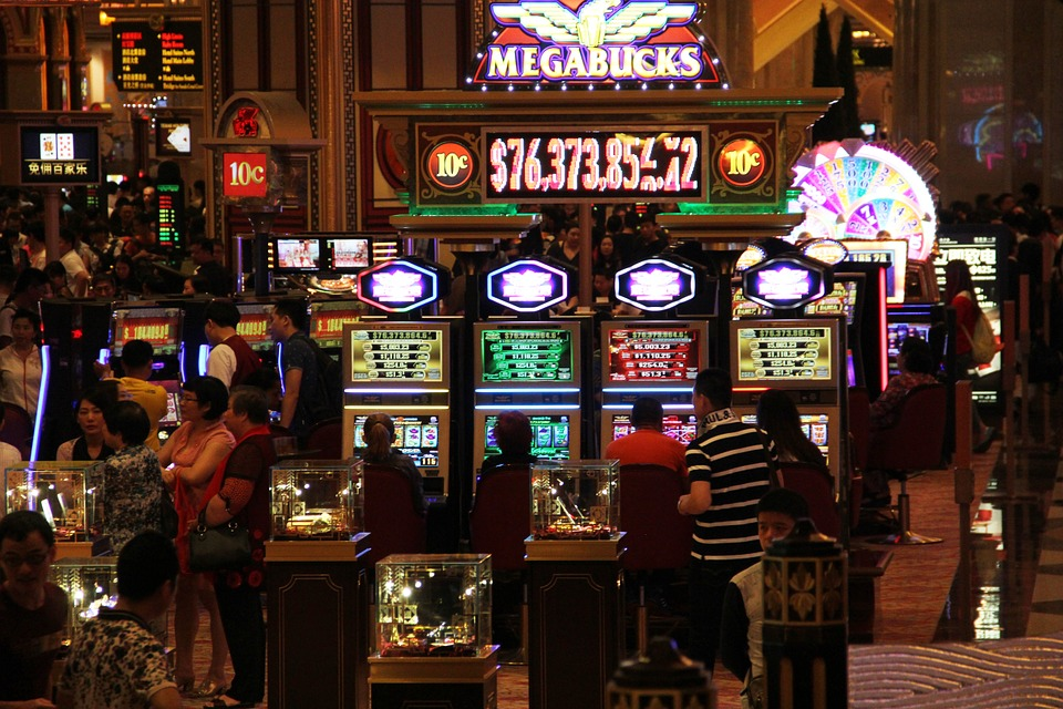 Why Macau is now the most fascinating city to gamble in on Earth