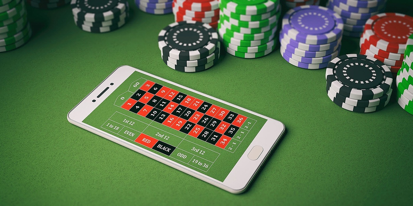 Things to Know Before Making Your First Casino Deposit