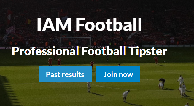 iam football review join today and get a 28 day trial