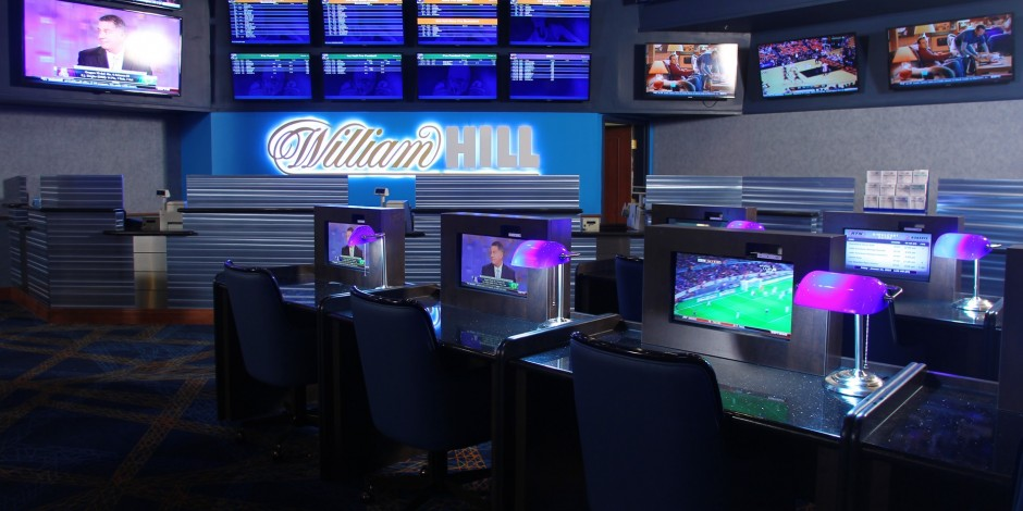 What Does William Hill's Future Hold?