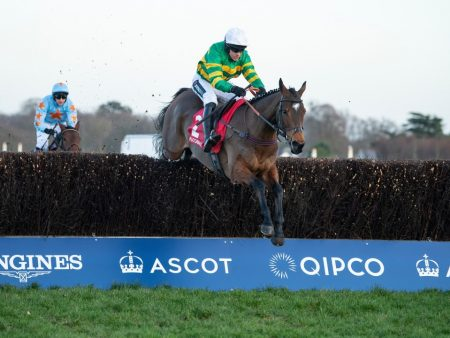 Can Defi Du Seuil bounce back after Cheltenham woe?