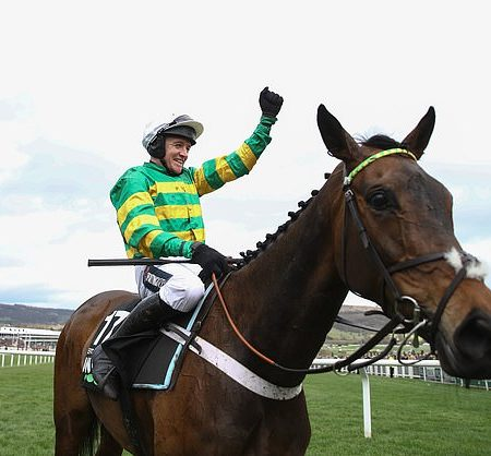 Should Epatante Be the NAP of the 2021 Cheltenham Festival?