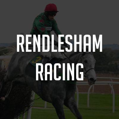 Rendlesham Racing Review