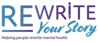 Rewrite Your Story Logo