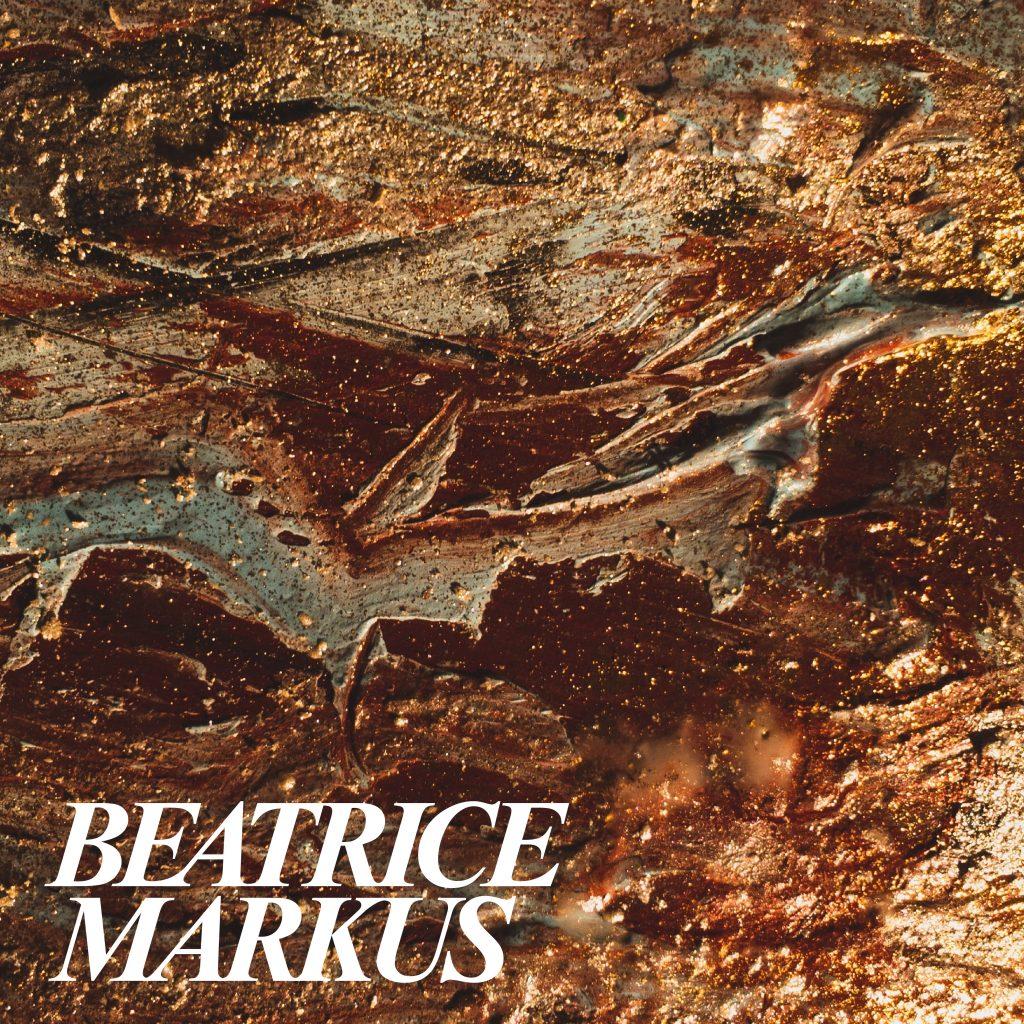 beatrice markus cover artwork EP