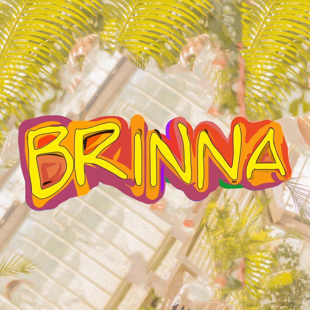 Brinna cover artwork JVN