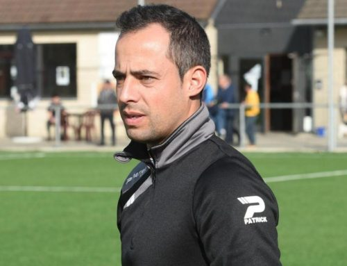 Majid Sbaa et son staff ne prolongent pas.