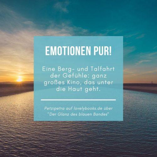 Emotionen pur!
