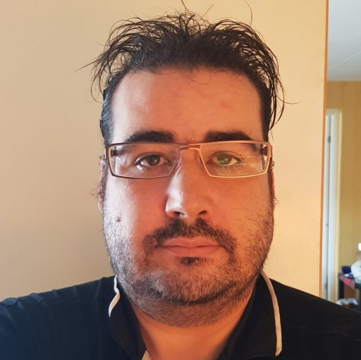 Richard Handl – Blogg, dagbok och hemsida