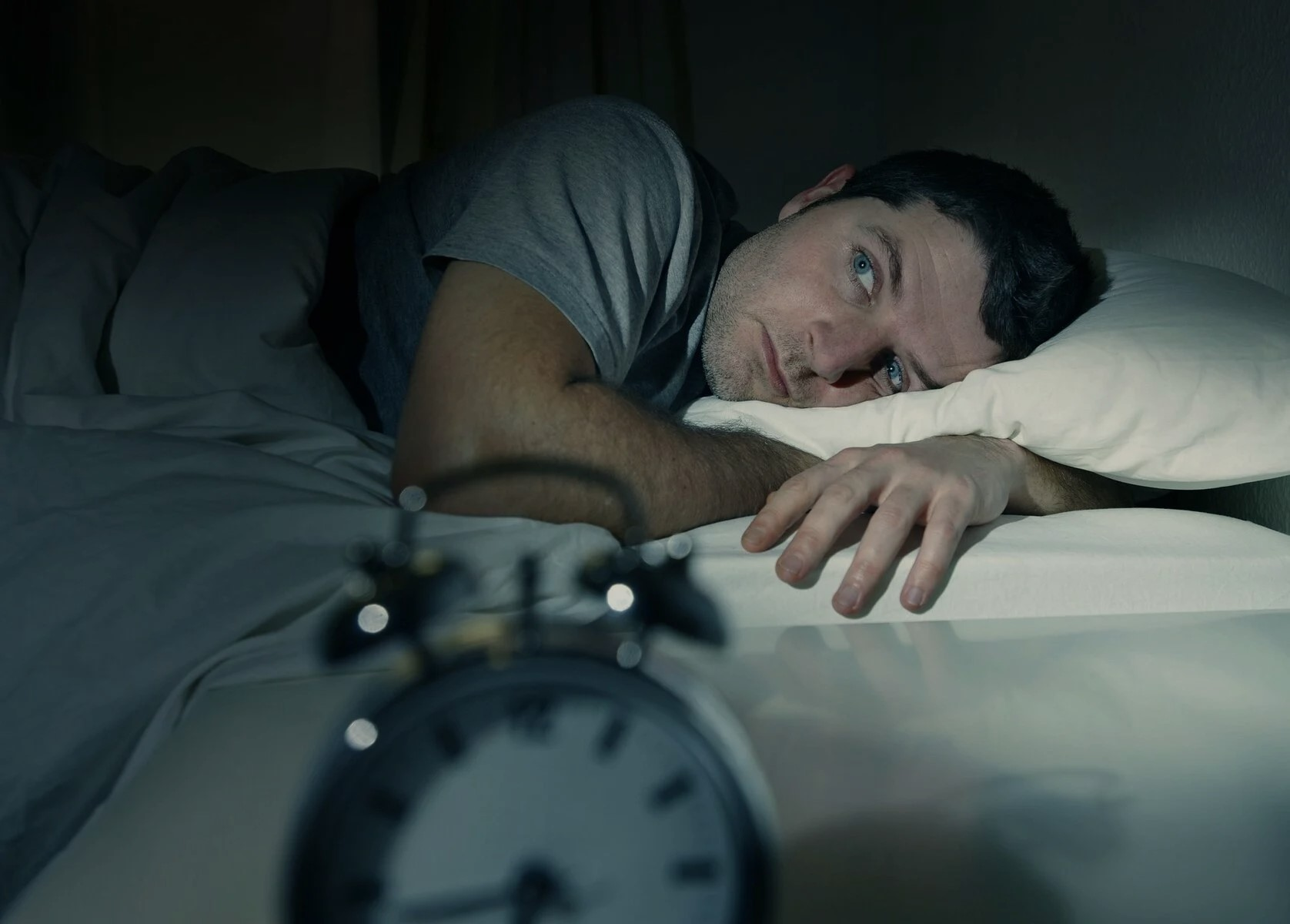 Sömnbesvär