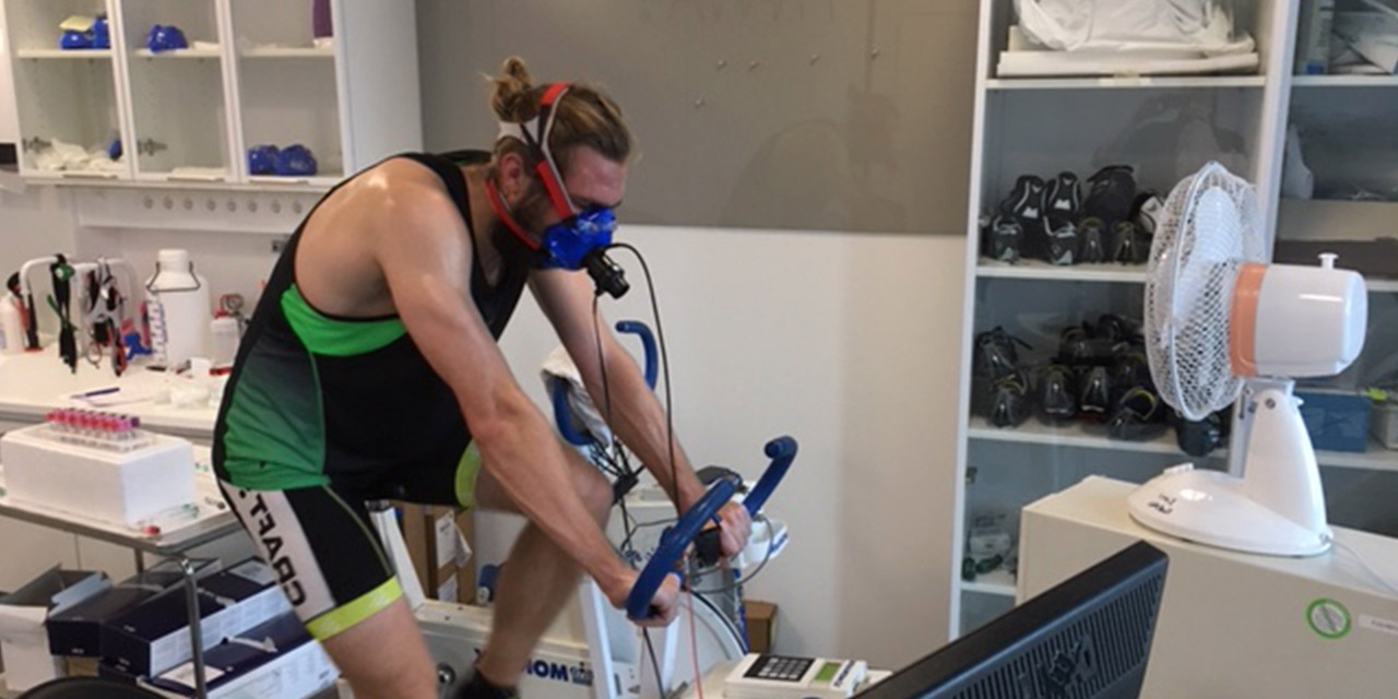 FGF21 cardio workout vo2 max