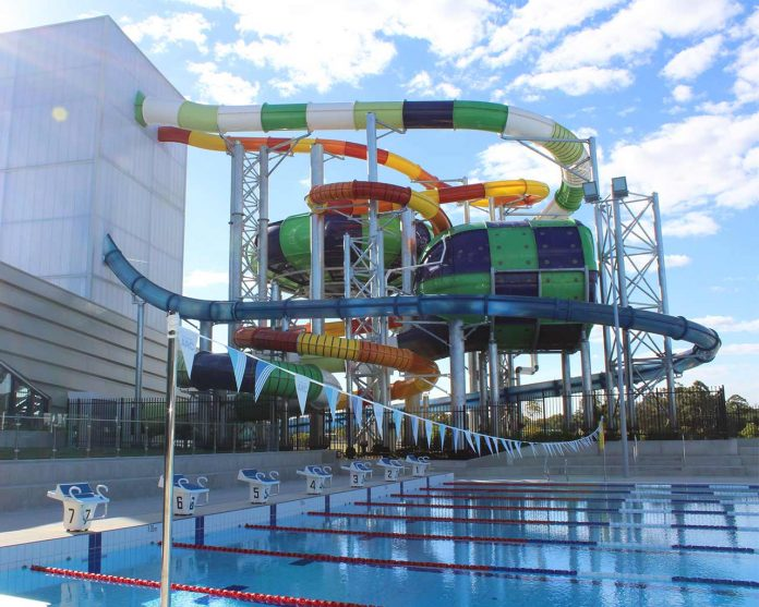 Cockburn arc swimming australia
