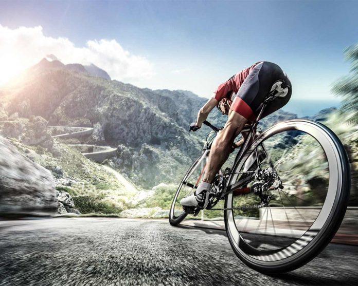 outdoor cycling man activio europe