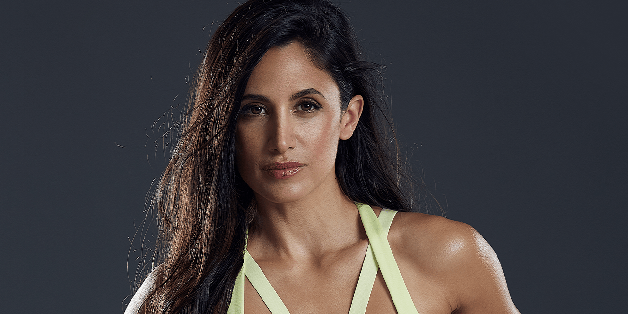 Fitness influencer Jennifer Jacobs is passionate about the Smile Train charity