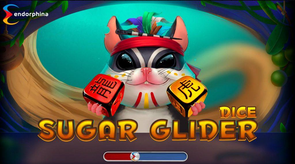 Sugar glider Dice - Aanbiedingen van de Belgische online casino's - september 2020